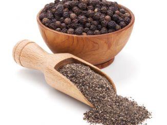 Pepper Black - Milagu