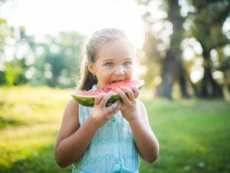 Fruits-children