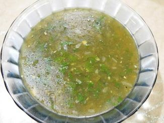 vendhaya-keerai-soup