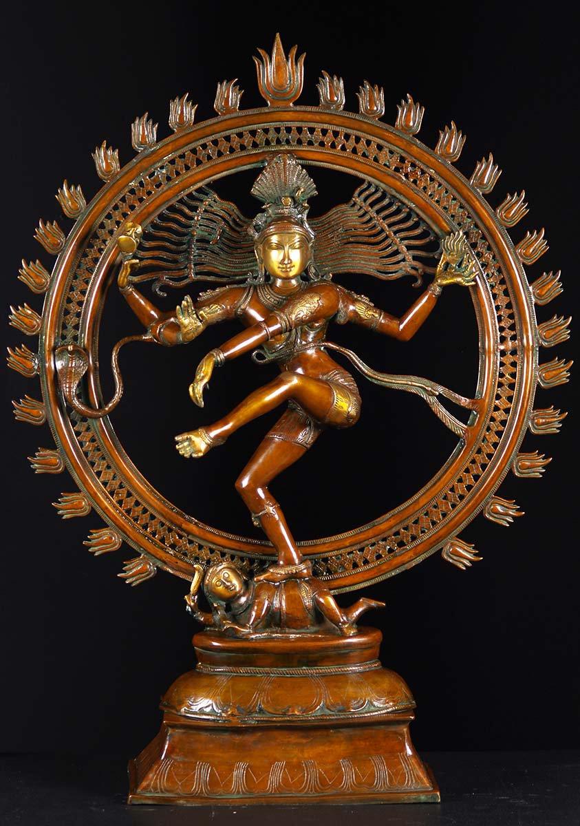 Nataraja-Shiva
