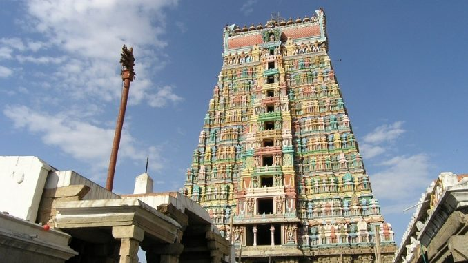 Srivilliputhur_Andal_Temple