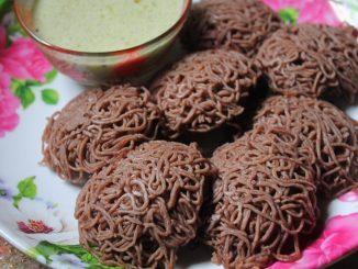 millets-idiyappam